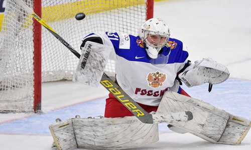Женская сборная России по хоккею в четвертьфинале чемпионата мира 2017 сыграет со сборной Германии