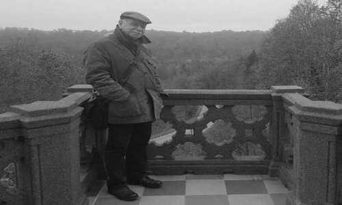 Даниил Дондурей, известный российский кинокритик, скончался в Израиле на 69-м году жизни