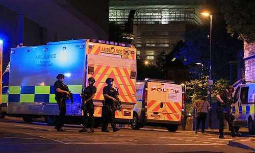 Теракт в Манчестере 23 мая 2017: в списке погибших 22 человека, госпитализировано 59 человек