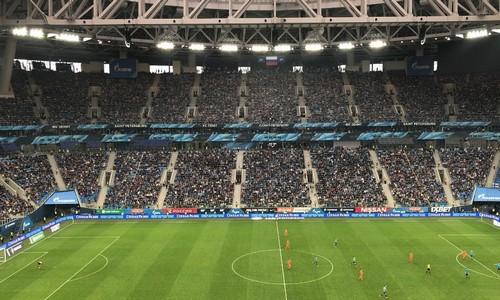Матч Бельгия-Англия за бронзу ЧМ 2018 по футболу пройдет 14 июля в Санкт-Петербурге
