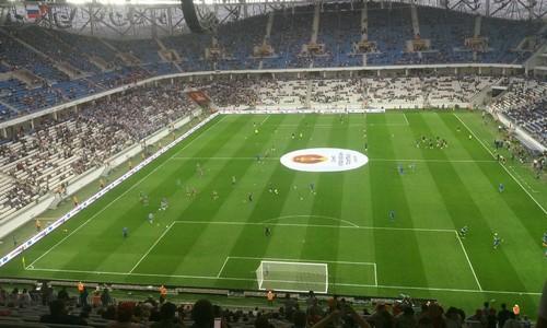Волгоград-Арена