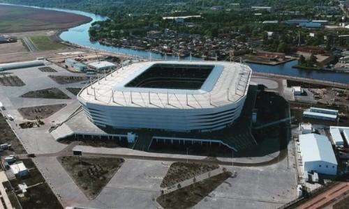 Четыре матча группового этапа чемпионата мира по футболу 2018 пройдут в Калининграде. Расписание, календарь ЧМ 2018
