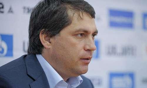 Тренер волгоградского «Ротора» Роберт Евдокимов подал в отставку после очередного поражения клуба