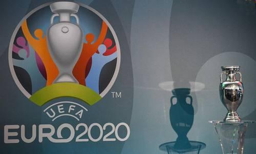Чемпионат Европы 2020 по футболу