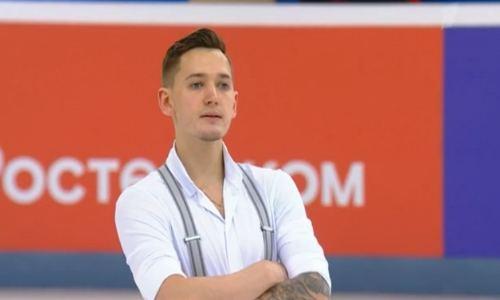 Максим Ковтун, чемпионат России в Саранске