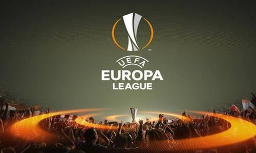 Футбольная Лига Европы