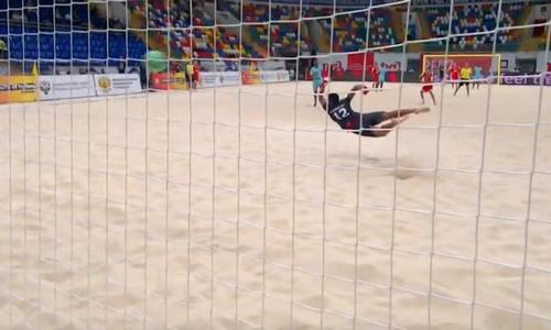 Клубный ЧМ 2019 по пляжному футболу