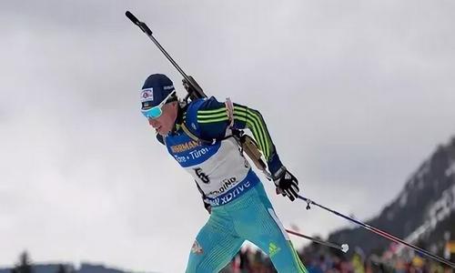 Владимир Семаков, биатлон