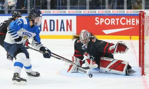 Канада-Финляндия