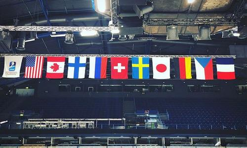 ЧМ 2019 по хоккею, женщины