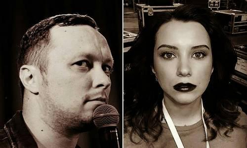 Денис Маловичко и Елена Зуева