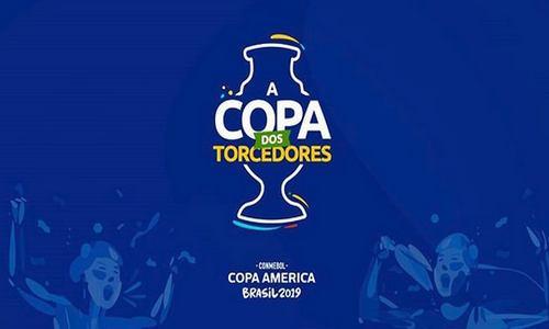 Кубок Америки 2019 по футболу