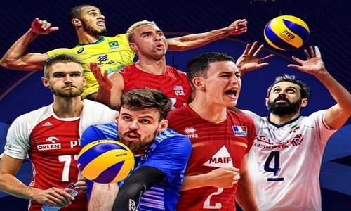 Финал Лиги наций 2019