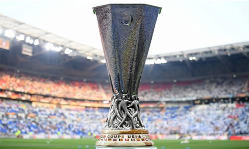 Лига Европы, кубок