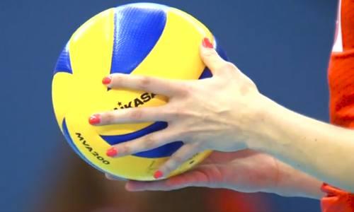 Волейбол, чемпионат Европы 2019