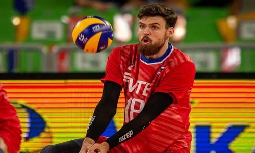Волейбол, сборная России, ЧЕ 2019