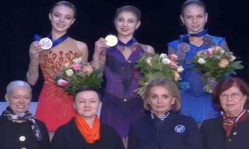 призеры женского чемпионата Европы 2020, женщины