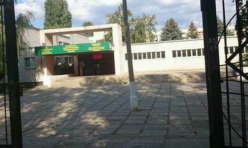 Лицей 8, Волгоград