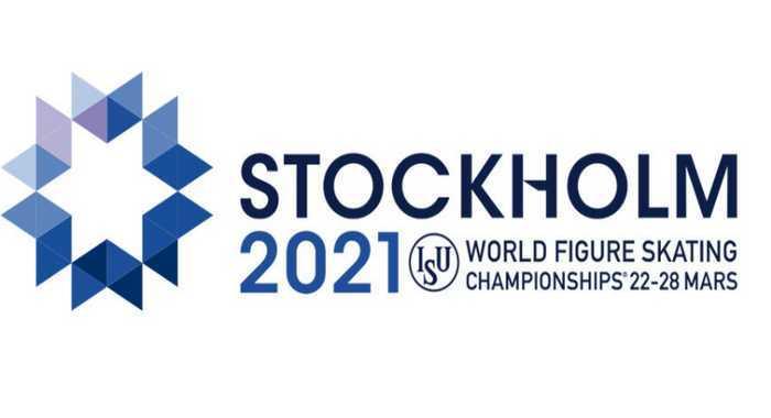 ЧМ 2021 по фигурному катанию, Стокгольм