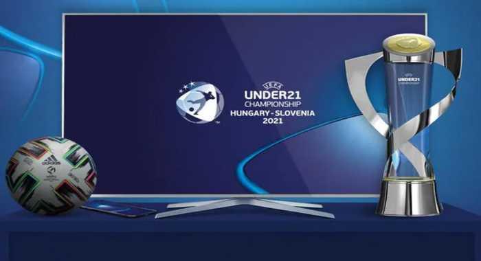 Молодежный ЧЕ 2021 по футболу