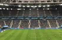 Три матча ЧМ 2018 по футболу пройдут в пятницу, 15 июня. Расписание игр, прямые трансляции