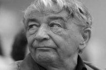 Писатель Эдуард Успенский скончался в Москве на 81-м году жизни после продолжительной болезни