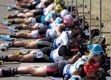 Чемпионат России по летнему биатлону 2020 в Тюмени, предварительное расписание гонок