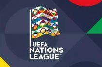Сборная России матчем со сборной Швеции 20 ноября завершает групповой этап Лиги наций 2018
