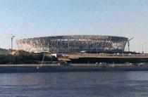 Купить билеты на матчи чемпионата мира 2018 по футболу, которые пройдут в Волгограде, можно с 14 сентября