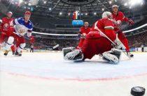 Первый этап хоккейного Евротура, Кубок Карьяла 2018, пройдет в Финляндии с 8 по 11 ноября