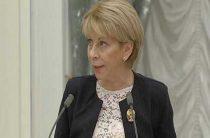 Елизавета Глинка находилась на борту самолета Ту-154, потерпевшего авиакатастрофу 25 декабря