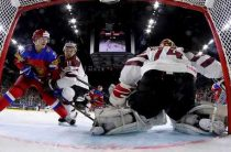 Чемпионат мира по хоккею 2020, который должен был пройти в Швейцарии, отменен