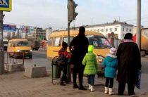 Оставшиеся маршрутки исчезнут с улиц Волгограда уже в ближайшее время