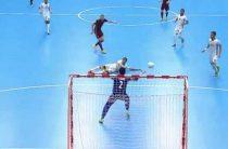 Чемпионат России по мини-футболу сезона 2020/2021 стартует 12 сентября
