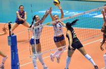 Волейбол, женщины: Гран-при 2017, расписание матчей сборной России, результаты и турнирная таблица
