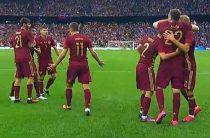 Встречу футбольных сборных России и Австрии 30 мая в прямой трансляции покажет канал «Матч ТВ»