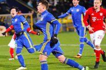 ФК «Ростов» ушел на двухнедельный карантин из-за положительных тестов на коронавирус у шести игроков