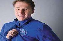 Олег Веретенников 26 февраля пообщается с болельщиками онлайн в интернете