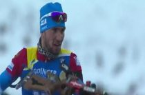 Российский биатлонист Александр Логинов лишился шанса выступить на чемпионате Европы 2019 из-за ошибки чиновников