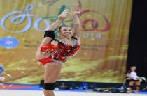 Российская гимнастка Александра Солдатова пыталась покончить с собой в Москве