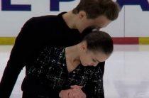Короткую программу на юниорском чемпионате России 2020 по фигурному катанию пары представят 7 февраля