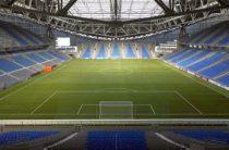 Россия опустилась на седьмое место в таблице коэффициентов УЕФА, пропустив вперед Португалию