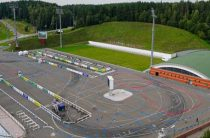 Выступление российской сборной на летнем чемпионате мира 2019 по биатлону признано успешным