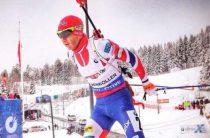 Норвежский биатлонист Уле-Эйнар Бьорндален примет участие в «Гонке легенд» в Минске 18 февраля