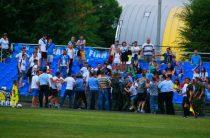 «Ротор-Волгоград» обыграл на выезде «Цемент», благодаря голу Алексея Жданова и вышел на второе место