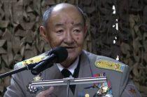 «Черный майор» Борис Керимбаев скончался в Казахстане после продолжительной болезни