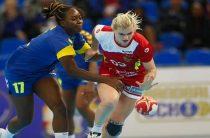 Гандболистки сборной России обыграли Конго и досрочно вышли в основной раунд чемпионата мира 2019