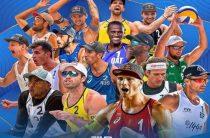 Чемпионат мира 2019 по пляжному волейболу пройдет в Гамбурге 28 июня—7 июля. Расписание российских команд
