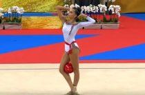 Стал известен предварительный состав сборной России по художественной гимнастике на ЧМ 2019 в Баку