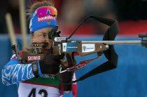 Екатерина Юрлова завоевала золото ЧЕ 2019 по биатлону в женской гонке преследования